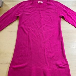 Lilly pulitzer sweater. Size S